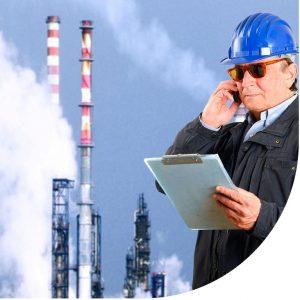 Производственно-экологический контроль и мониторинг